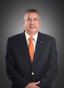 Patrick A. Ferreira